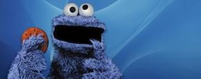 Cookie Monster Als Zanger Van Rammstein