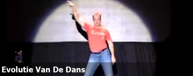 Evolutie Van De Dans