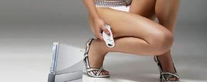 Geef Een Wii Aan Je Vriendin