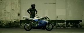 Real Bike?