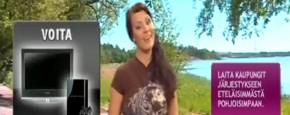 Belspeldame Valt Flauw Op Live TV