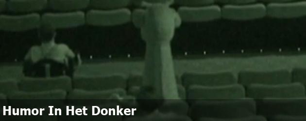 Humor In Het Donker