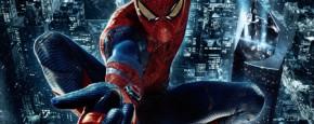 Twee Nieuwe Spider-Man Posters