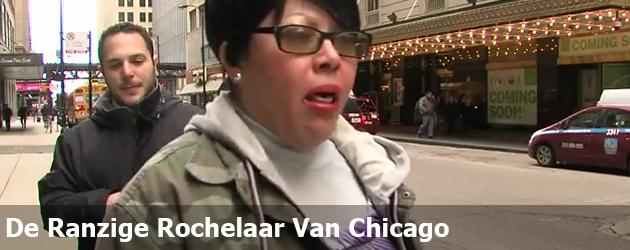 Ranzige Rochelaar Van Chicago