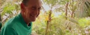 A Real-Life Robinson Crusoe