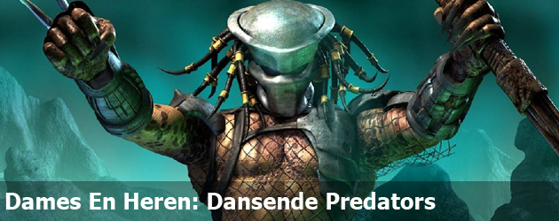 Dames En Heren: Dansende Predators