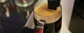 De Espresso Print Machine