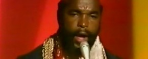 Klassiekertje: Mr. T's Moederdag Rap