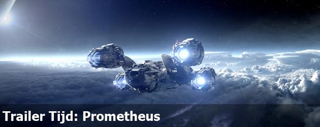 Trailer Tijd: Prometheus
