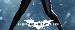 Posters & TV Spot The Dark Knight Rises