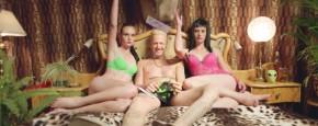 De Nieuwe Videoclip Van Die Antwoord