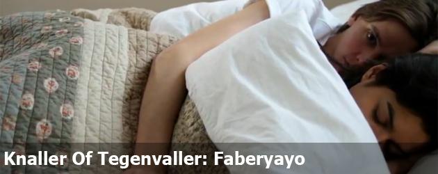 Knaller Of Tegenvaller: Faberyayo