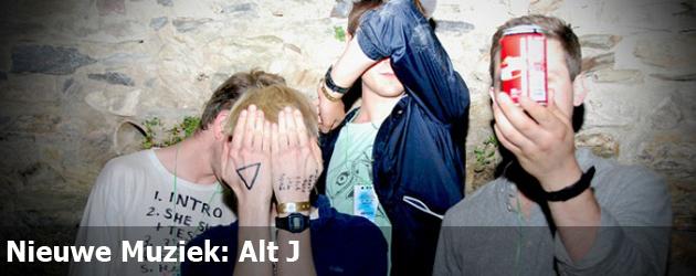 Nieuwe Muziek: Alt J