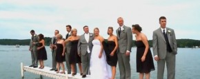 The Wedding Splashers