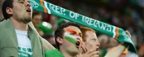 Wat Kunnen De Ieren Toch Mooi Zingen