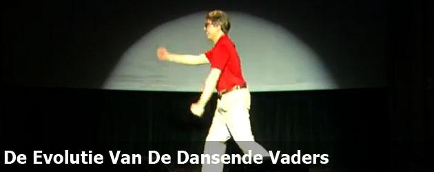 De Evolutie Van De Dansende Vaders
