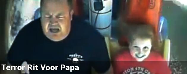 Terror Rit Voor Papa