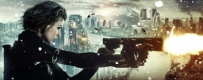 Trailer Tijd: Resident Evil: Retribution