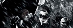 Nieuwe TV Spot The Dark Knight Rises