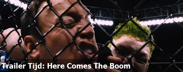 Trailer Tijd: Here Comes The Boom