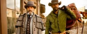 Trailer Tijd: Django Unchained