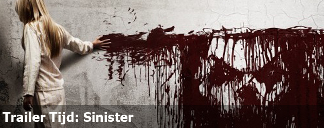 Trailer Tijd: Sinister