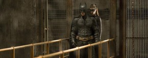 Trailer Tijd: The Dark Knight Rises