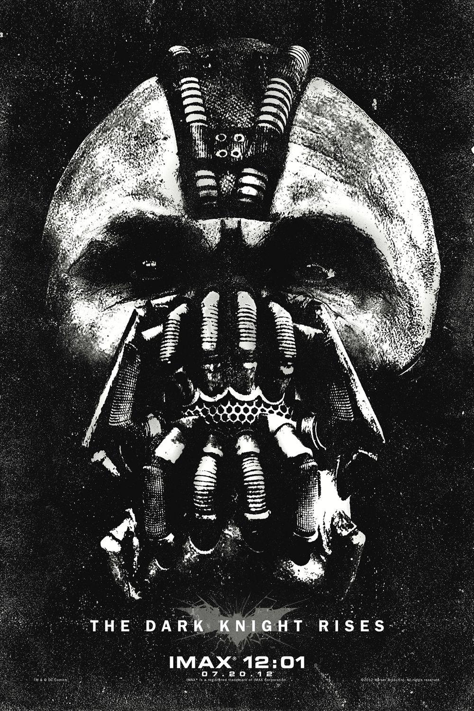 Trailer & TV Spot The Dark Knight Rises