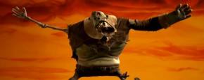 Olympische Spot ParaNorman