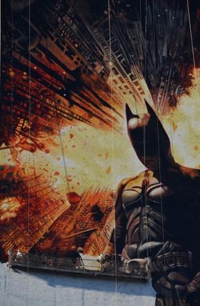 Een Fraai Stukje Batman Promotie (1)