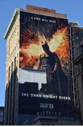 Een Fraai Stukje Batman Promotie (2)