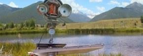 Skippy De Steentjes Gooi Robot