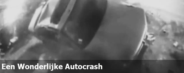 Een Wonderlijke Autocrash