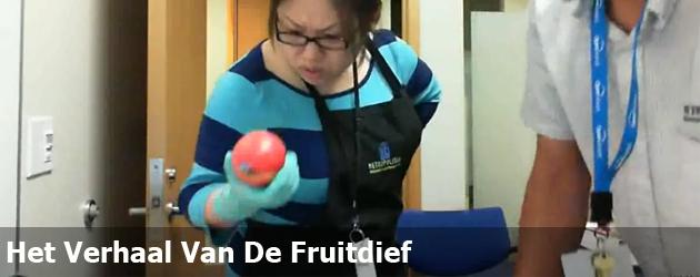 Het Verhaal Van De Fruitdief
