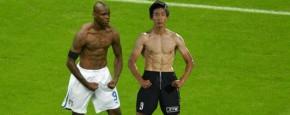 Japanner Juicht Als Balotelli