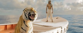 Trailer Tijd: Life Of Pi
