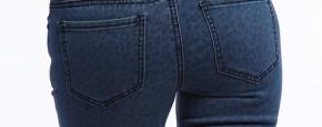 Vader Woedend Om Dragen Skinny Jeans Zoon