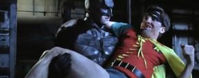 Waarom Robin Niet In De Nieuwe Batman Zit