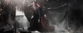 Trailer Tijd: Man Of Steel