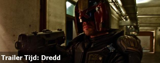 Trailer Tijd: Dredd