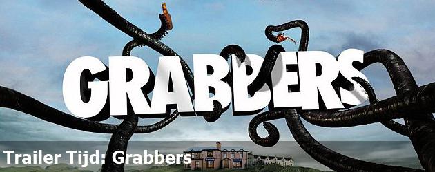 Trailer Tijd: Grabbers