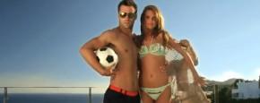 Trailer Tijd: Verliefd Op Ibiza