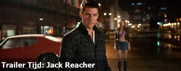 Trailer Tijd: Jack Reacher