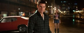 Trailer Tijd: Jack Reacher