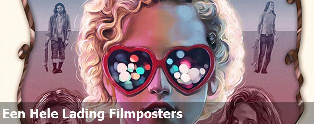 Een Hele Lading Filmposters