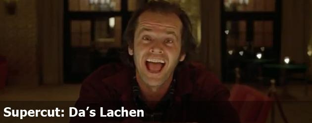 Supercut: Da's Lachen