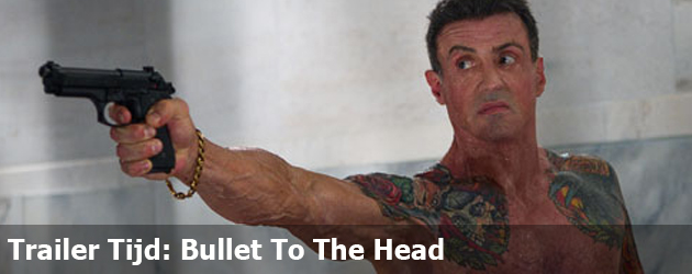 Trailer Tijd: Bullet To The Head