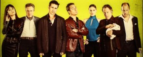 Trailer Tijd: Seven Psychopaths