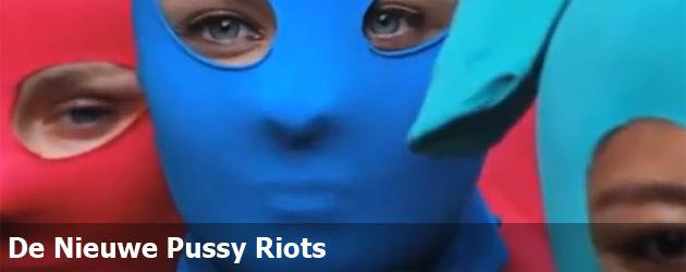 De Nieuwe Pussy Riots