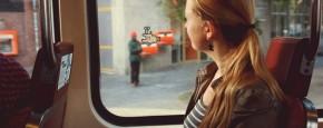 Een Leuk Spelletje In De Tram: Man-Eater